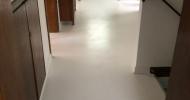 Epoxy-Bodenbeschichtung